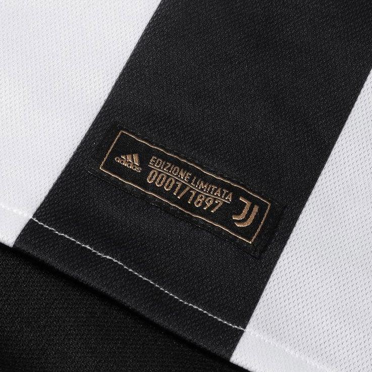 Juventus aposta em  super-retrô  e lança camisa sensacional para ... d7b2ab2fba7c9