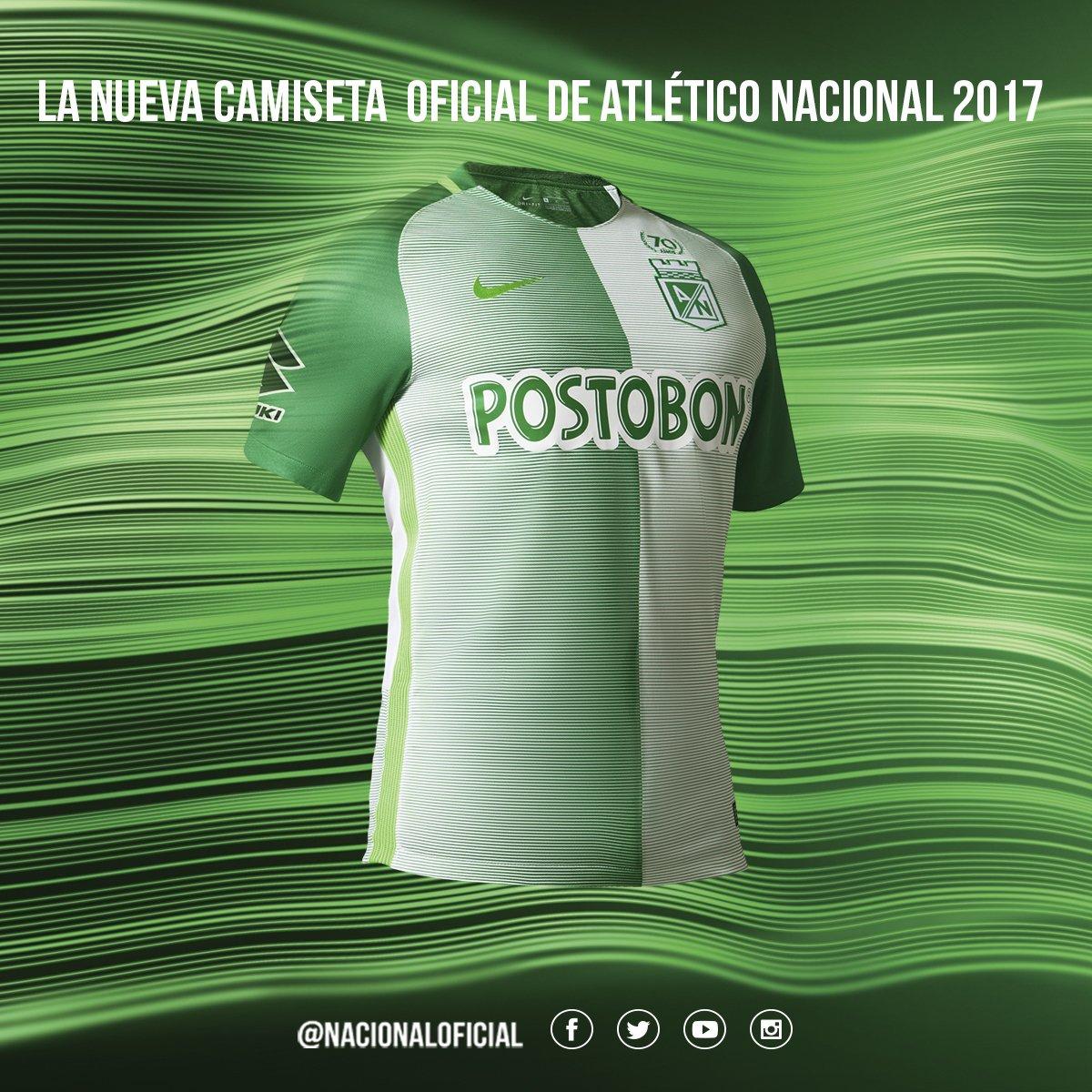 Palmeiras lança nova camisa  Obsessão Verde  89547944a8487