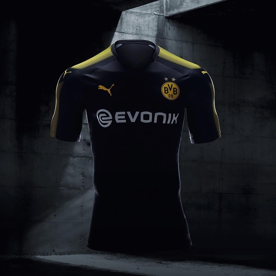 Puma lança 23 novas camisas de times de uma vez  veja todas  e0e69057fc505