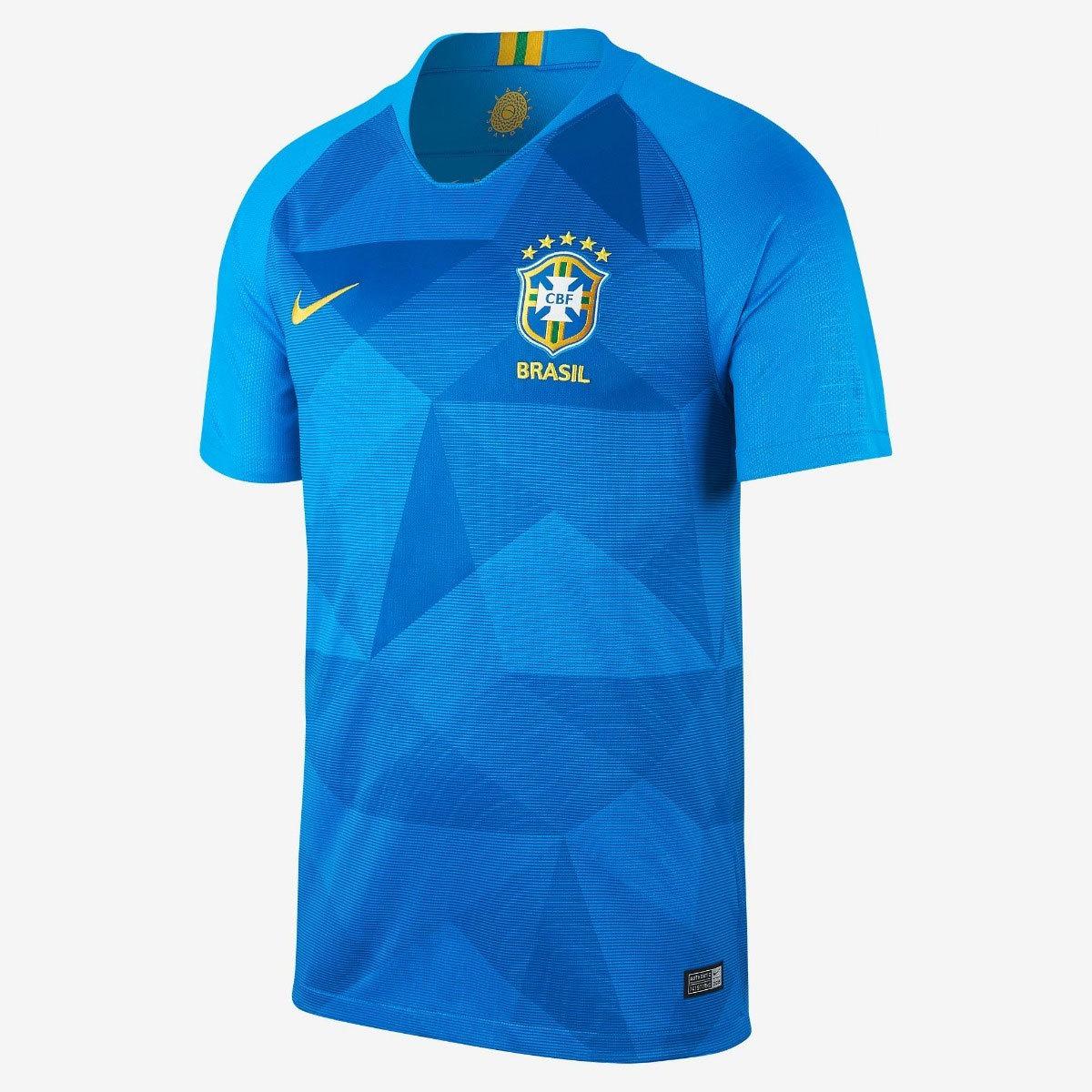 b4216da3d1 O Brasil de Tite jogou um futebol burocrático na Copa do Mundo 2018 e caiu  logo nas quartas de final, contra a Bélgica. No entanto, é inegável que a  camisa ...