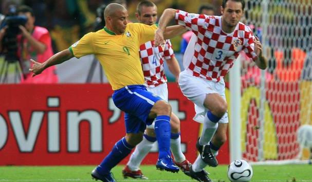 Seleção brasileira completará duas décadas sem vencer um grande em ... f6cd1c09db1