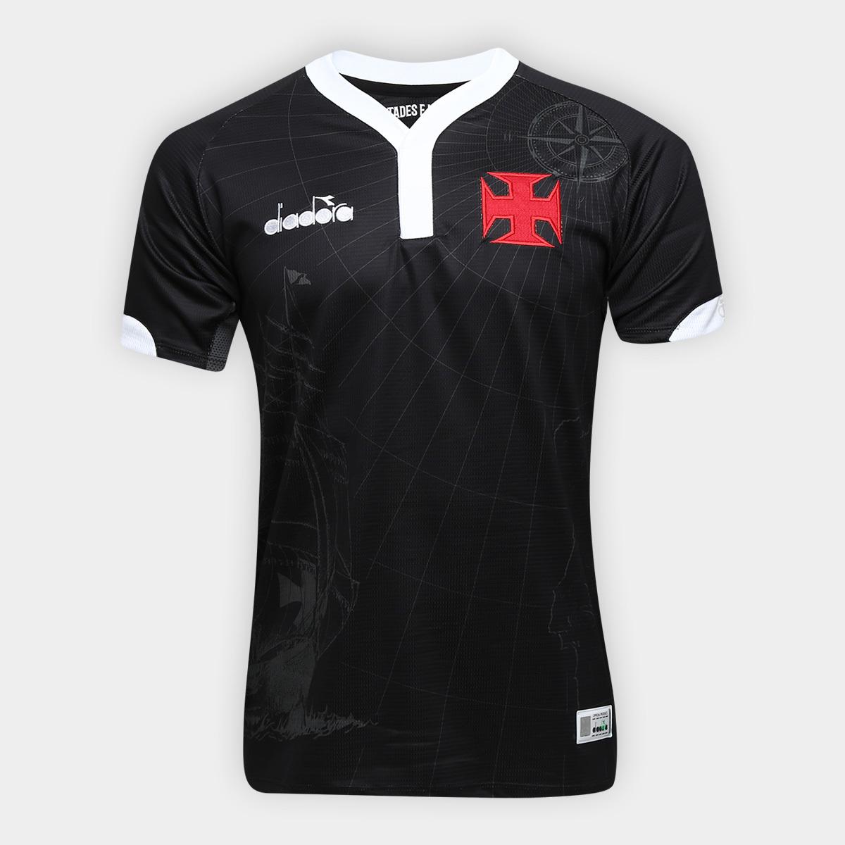 124c7c0f88 Barcelona oficializa a  camisa mais polêmica de todos os tempos ...