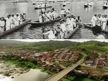 Ubaitaba Rio de Contas Ponte Isaquias