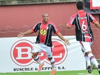 03a3faf2ef Joinville quer continuar a recuperação ...