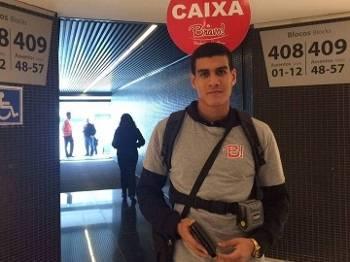Caixa - Corinthians Bob