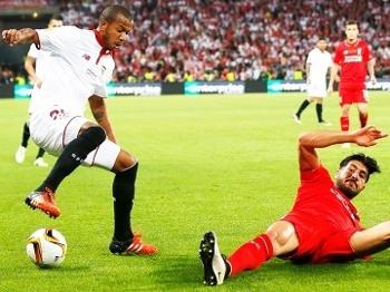 Mariano Sevilla Liverpool Final Liga Europa 18/05/2016