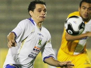 Para Santo Andre Brasiliense Serie B 26/08/2008