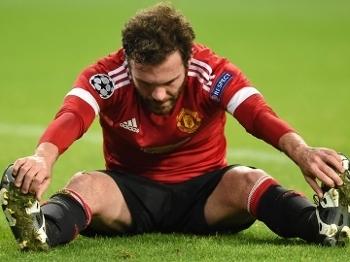 Mata Manchester United