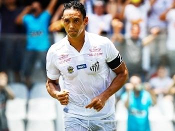 Camisa nova do Santos fez sucesso
