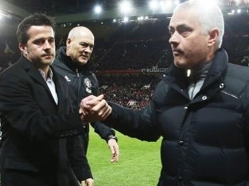 Marco Silva Tecnico Hull City Jose Mourinho Manchester United Premier League 02/01/2017