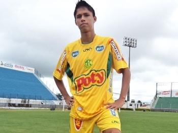 Luiz Araujo Mirassol
