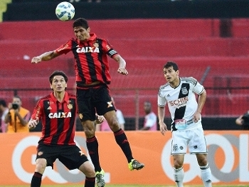 Matheus Ferraz Sport Durval Futebol Campeonato Brasileiro Gazeta Press Ponte Preta
