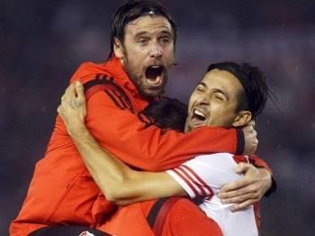Festa para o River Plate: com a Libertadores, a ressurreição está completa
