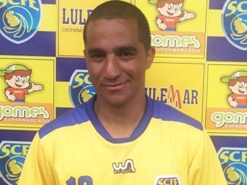 Max Pardalzinho Sampaio Correa-RJ Apresentacao 28/01/2016