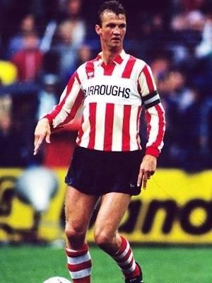 Louis van Gaal Sparta Rotterdam 22/08/1985