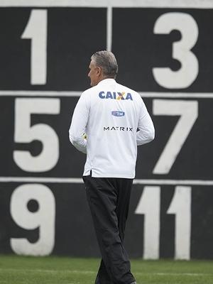 Números ajudaram Corinthians a ser campeão