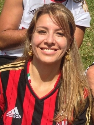 Rafaela Pimenta é advogada