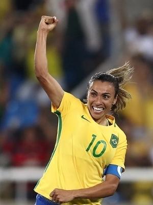 Olímpicas 3  No futebol feminino 8851f1f533687