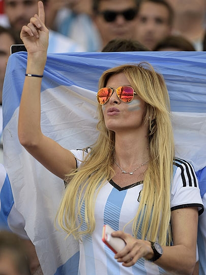 argentina alemanha copa 2014