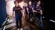 TACO e companhia garantiram seu segundo título consecutivo