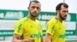 Vitor Hugo Edu Dracena Treino Palmeiras 12/01/2017