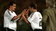 Bierhoff e Klose chegaram a jogar juntos na seleção alemã, inclusive na Copa de 2002