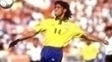 Marcio Santos Brasil Alemanha Amistoso 10/06/1993