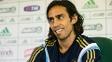 Valdivia ainda é dúvida para decisão no Allianz Parque