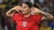 Torcida provocou, mas não adiantou: Alemanha venceu a Suécia e ficou com o ouro feminino