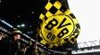 Dortmund teve média de quase 80 mil torcedor por jogo na Bundesliga 2016-17