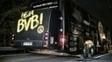 Ônibus do Borussia Dortmund foi atacado antes da semifinal da Champions League