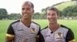 Felipe e Pedrinho não estão mais à frente do Tigres