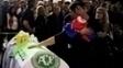 Chapecoense viveu uma das maiores tragédias da história do futebol em 2016