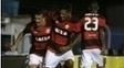 Flamengo não teve dificuldades para vencer na Copinha