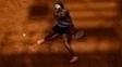 Venus Williams superou Lesia Tsurenko nesta quarta-feira