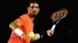 Thomaz Bellucci durante jogo no circuito da ATP