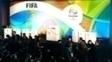 Sorteio Grupos Futebol Rio 2016