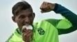 Isaquias Queiroz levou duas pratas e um bronze no Rio de Janeiro