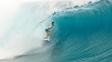 Ricardo dos Santos já enfrentou as melhores e mais temidas ondas do mundo