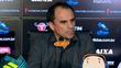 Rodrigo Caetano, diretor executivo do Flamengo