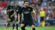 Xavi disse que o Barça merecia ao menos levar o jogo para a prorrogação