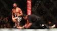 Thales deixou Boestch 'apagado' no UFC 183