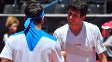 Marcelo Melo David Marrero final Rio Open 230214