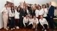 Rafael Nadal celebra aniversário e recebe homenagem em Roland Garros