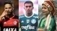 Flamengo, Palmeiras e Chapecoense têm boas chances de grupo da morte