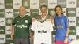Palmeiras e Crefisa são parceiros até próximo dia 21