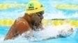 João Gomes segue confiante em uma medalha nos 100m peito
