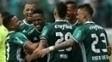 Líder do Brasileiro, Palmeiras tem vaga na próxima Libertadores encaminhada