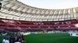 Flamengo Torcida Fluminense Final Campeonato Carioca 07/05/2017