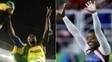 Usain Bolt e Simone Biles brilharam no Rio de Janeiro
